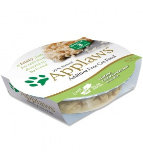 Applaws Cat Tarrina 60g...