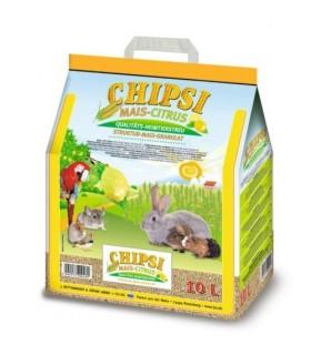 Chipsi Maiz 10L aroma limón