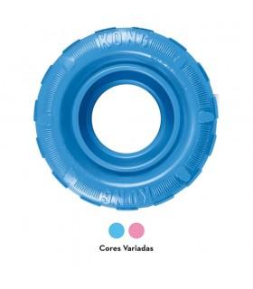 KONG Puppy Tires Talla S Azul