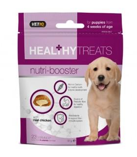 Snacks de ayuda nutricional...
