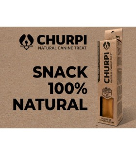 Churpi, snack natural 130g