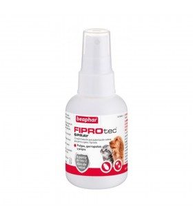 Fiprotect Spray Perros y...