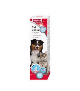Gel dental perro y gato 100g