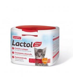 Lactol Kitten leche en...