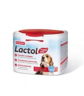 Lactol Puppy leche en polvo...