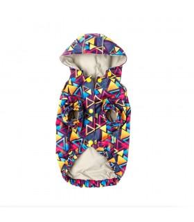 Fuzzyard Raincoat Prism 5