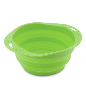 Beco Travel Bowl M Verde