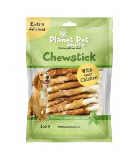 Planet Pet Chewbone Stick...