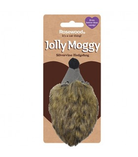 Rosewood Gato Jolly Moggy...