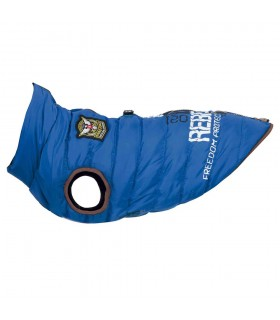 Chaleco impermeable con...