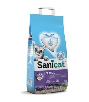 Sanicat super plus 16L