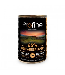 Profine Nature´s touch Beef...