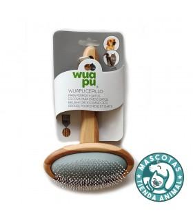 Wuapu Eco Cepillo Carda Grande