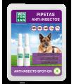 Pipetas anti-insectos 2 und