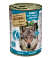Natural greatness comida humeda perro Mobility 400gr