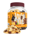 "Little One Snack ""Mix frutas"" 200g"