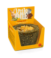 "Little One Premio-Juguete ""Bowl Flores"" 120g"