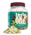 """Little One Snack """"Copos Guisante"""" 230g"""