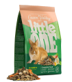 """Little One """"Green Valley"""" Alimento Cobayas 750g"""