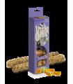 Little One Sticks Cobayas, Conejos y Chinchillas con Hierbas y flores  2x55g