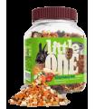 "Little One snacks "" vegetable mix"" 150g"