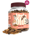 Little One Mix insectos 75g