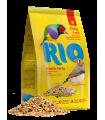 Rio Alimento para aves exoticas 500gr
