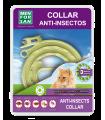 Menforsan collar Anti insectos margosa gatos