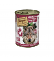 Natural greatness  comida humeda perro Weight Reduction 400gr