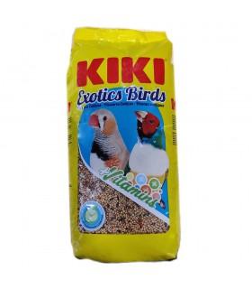 Kiki Alimento Exóticos 1kg