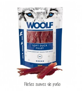 Woolf Filete de Pato